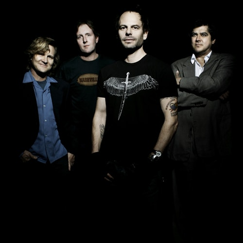 Gin Blossoms at White Oak Amphitheater