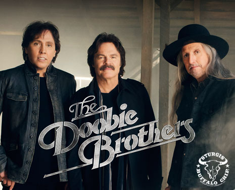The Doobie Brothers at White Oak Amphitheater